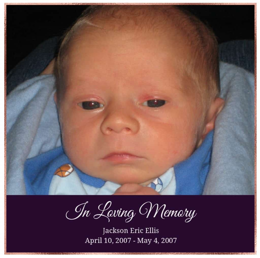 SIDS-memorial-coping-with-infant-loss
