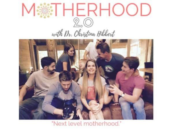 Motherhood-2.0-Podcast-with-Dr.-Christina-Hibbert-Katy-Huie-Harrison-PHD-Interview