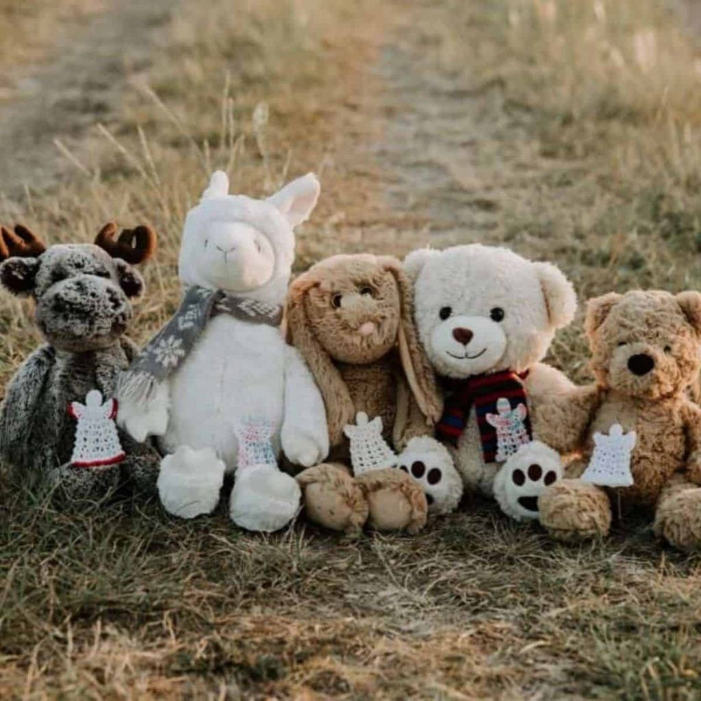 5-stuffed-animals-crocheted-angels-miscarriage-memorial-gifts