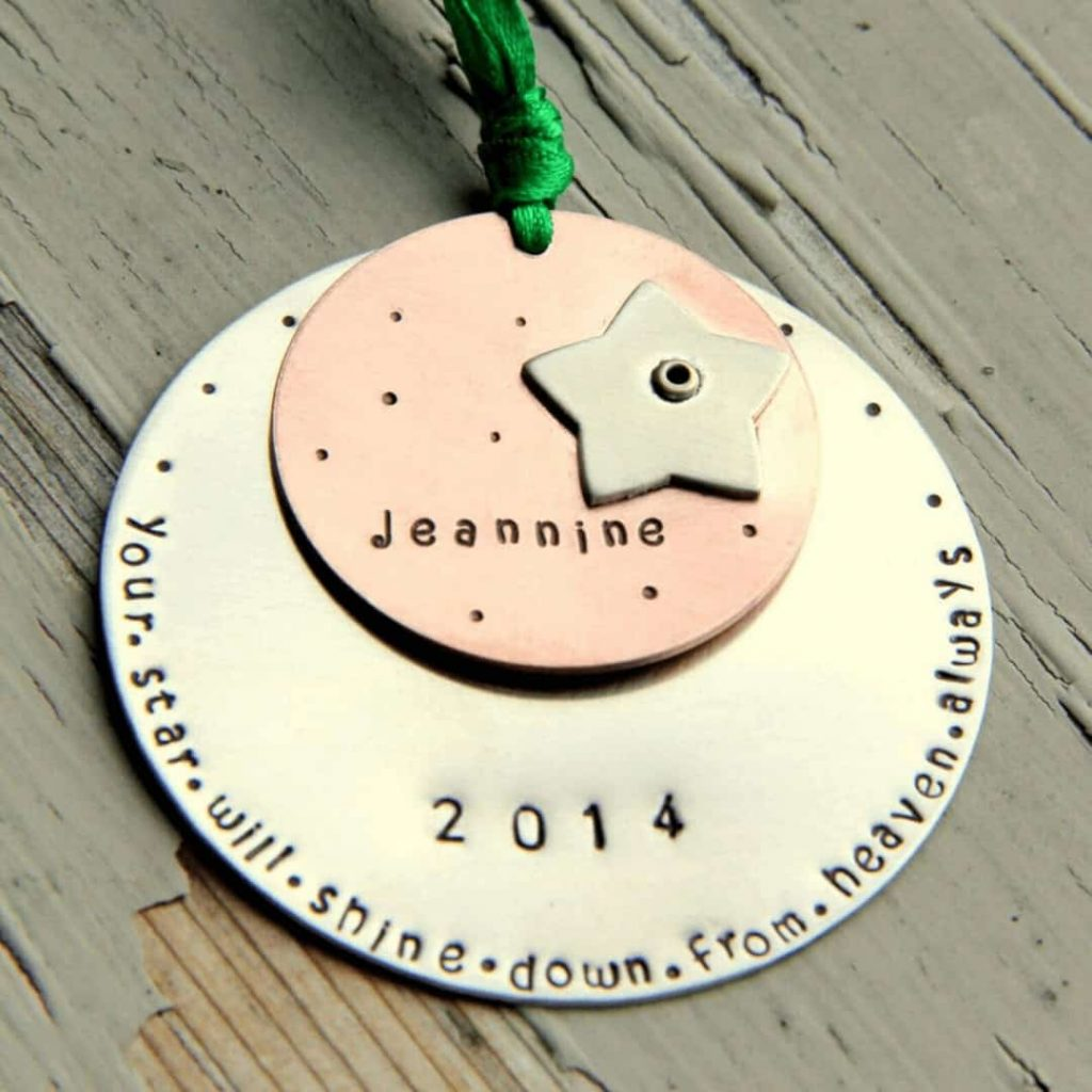 round-ornament-with-overlaid-name-that-says-your-Star-Will-Shine-Down