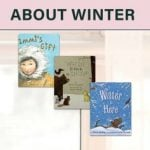 18 Must-Read Books About Winter for Kids