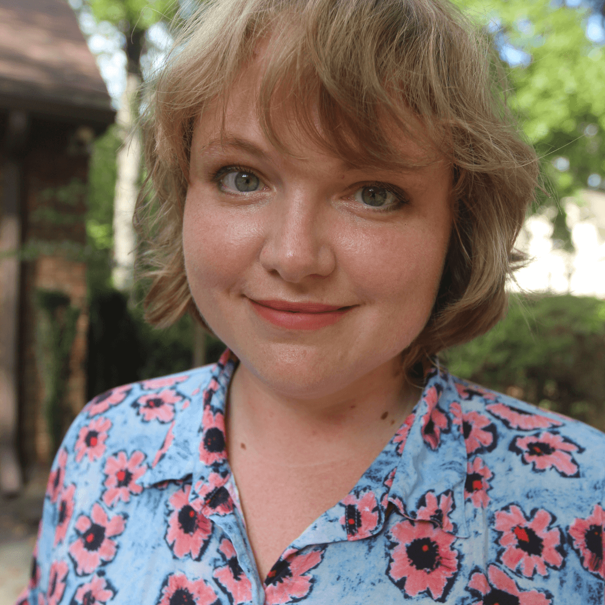 Britt's author profile photo