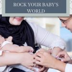 What to Expect After 2 Month Shots Rock Your Baby's World