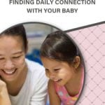 Montessori For Infants: Finding Daily Connection With Your Baby