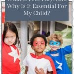 What Is Free Play, And Why Is It Essential For My Child?