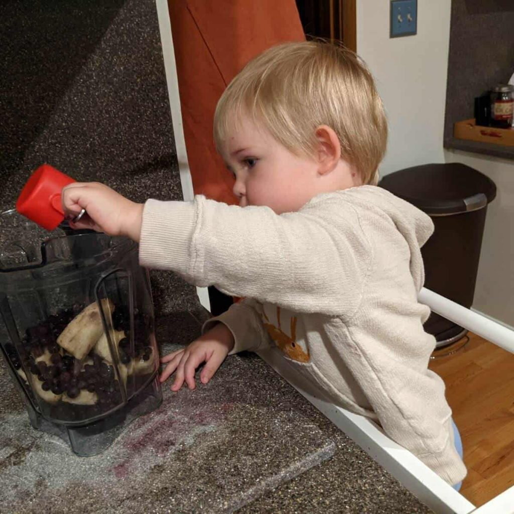 Constipation in toddlers remedies smoothie