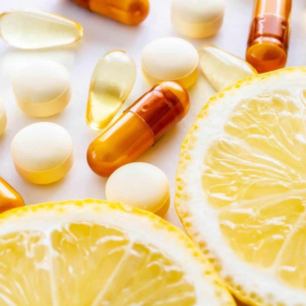 Fertility supplements 2