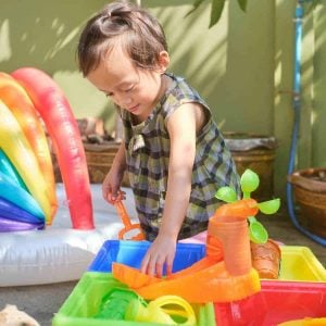 water tables for toddlers header