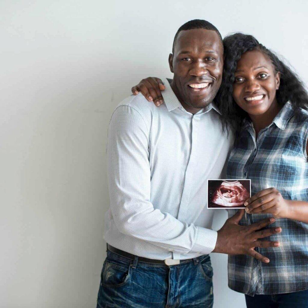 6 weeks pregnant header