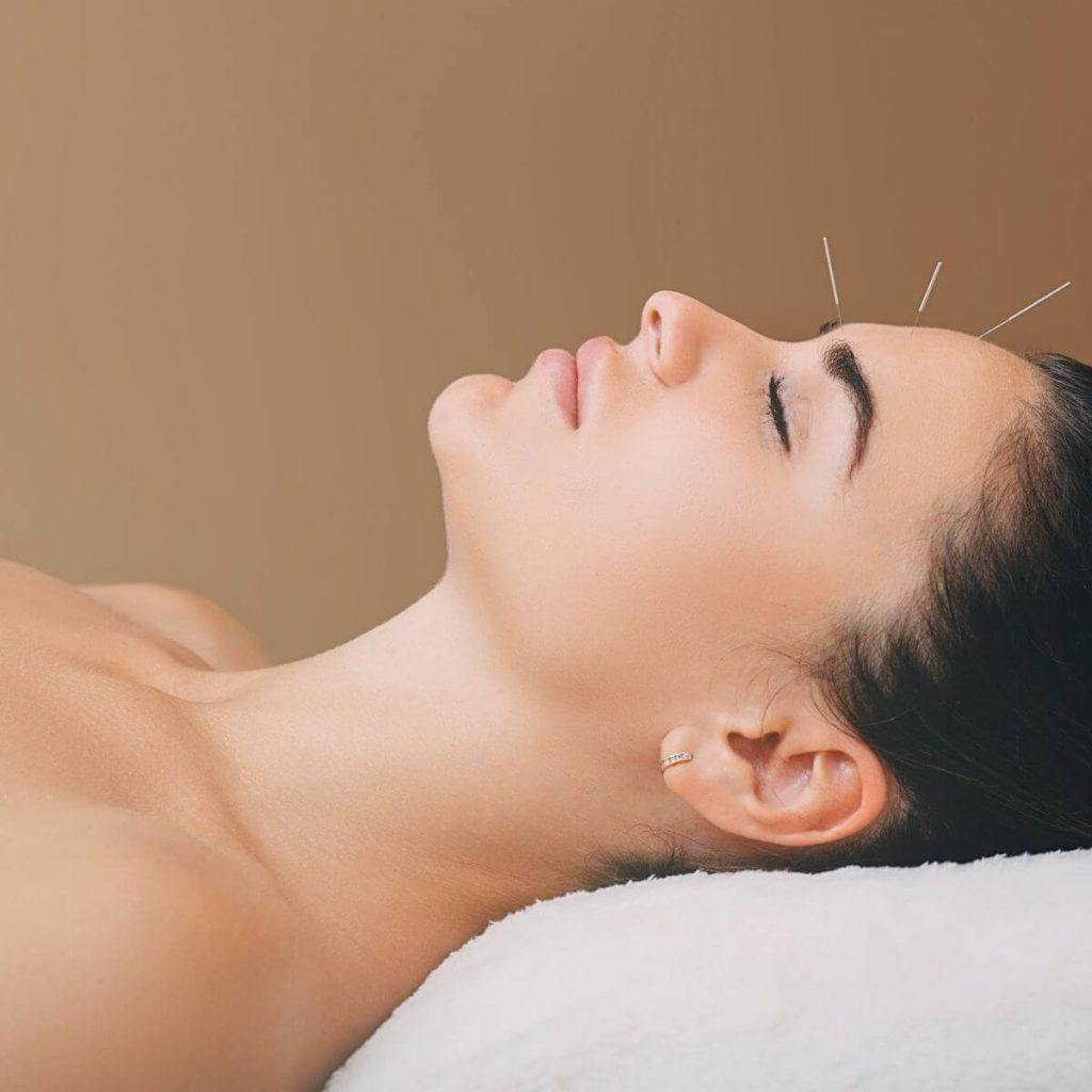 third eye acupuncture for fertility