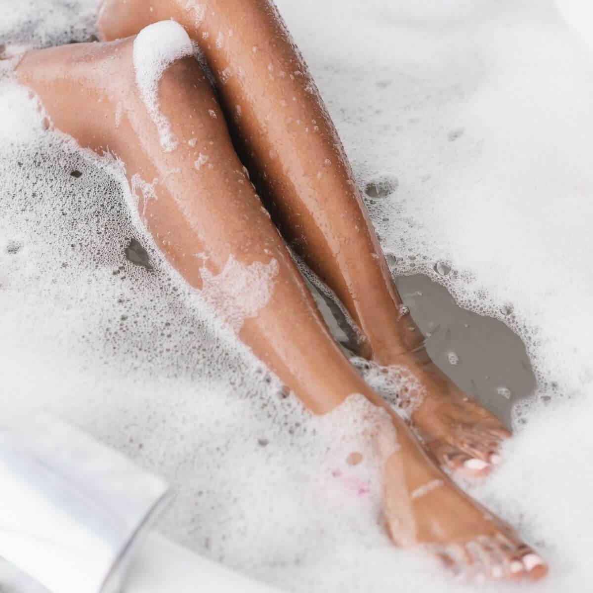 Postpartum Sitz Bath bathtub